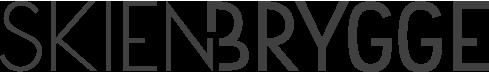 Skien Brygge logo